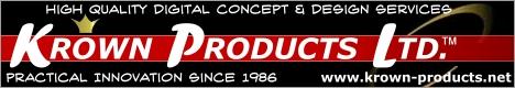 Krown Products Ltd